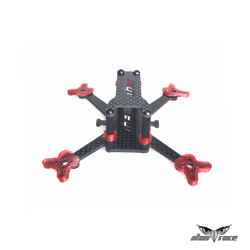comprar marco fibra carbono dron fpv 110mm envio rapido