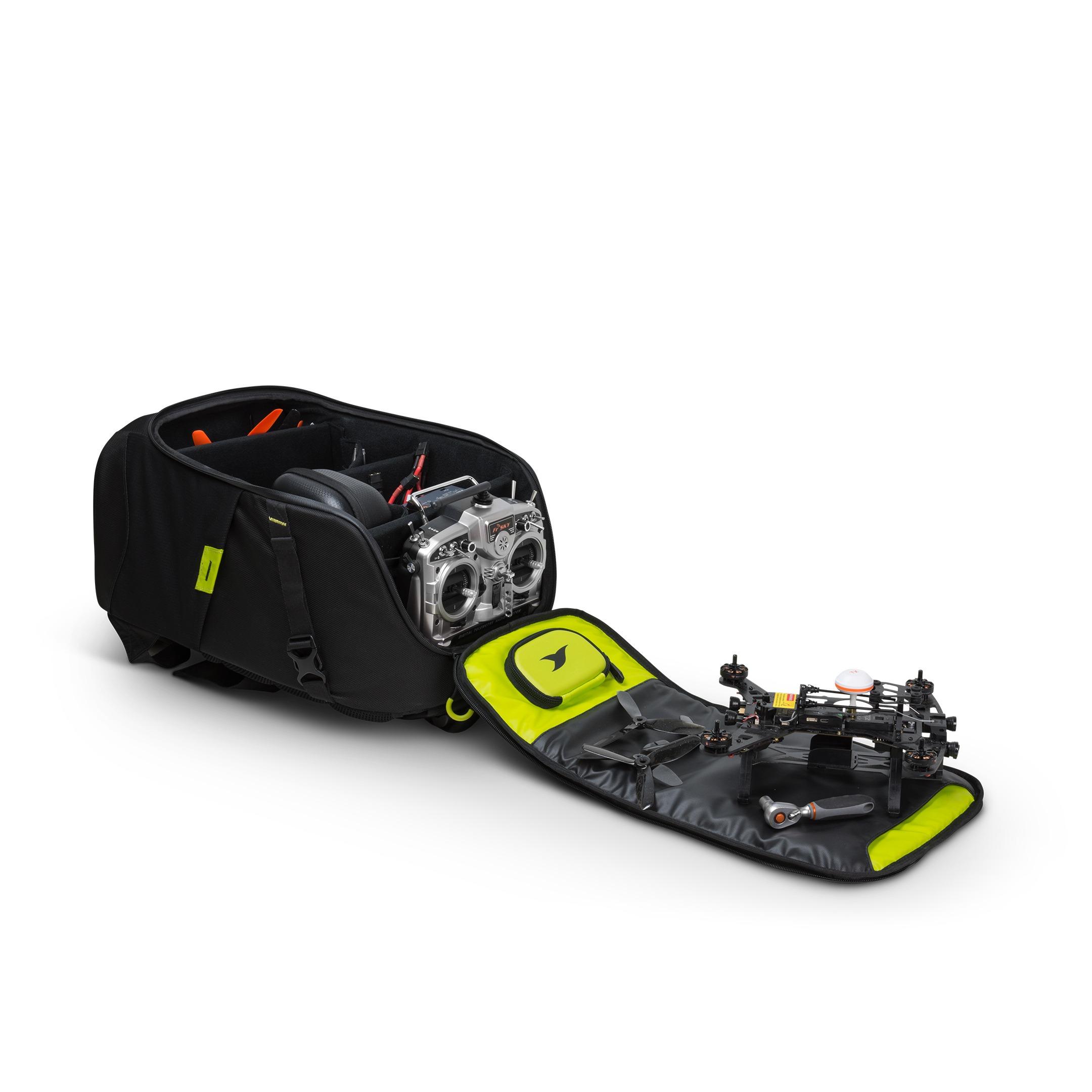 Torvol Pitstop Backpack drones de carreras