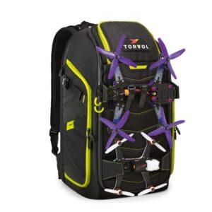 Mochila FPV Torvol Pistop Backpack-PRO