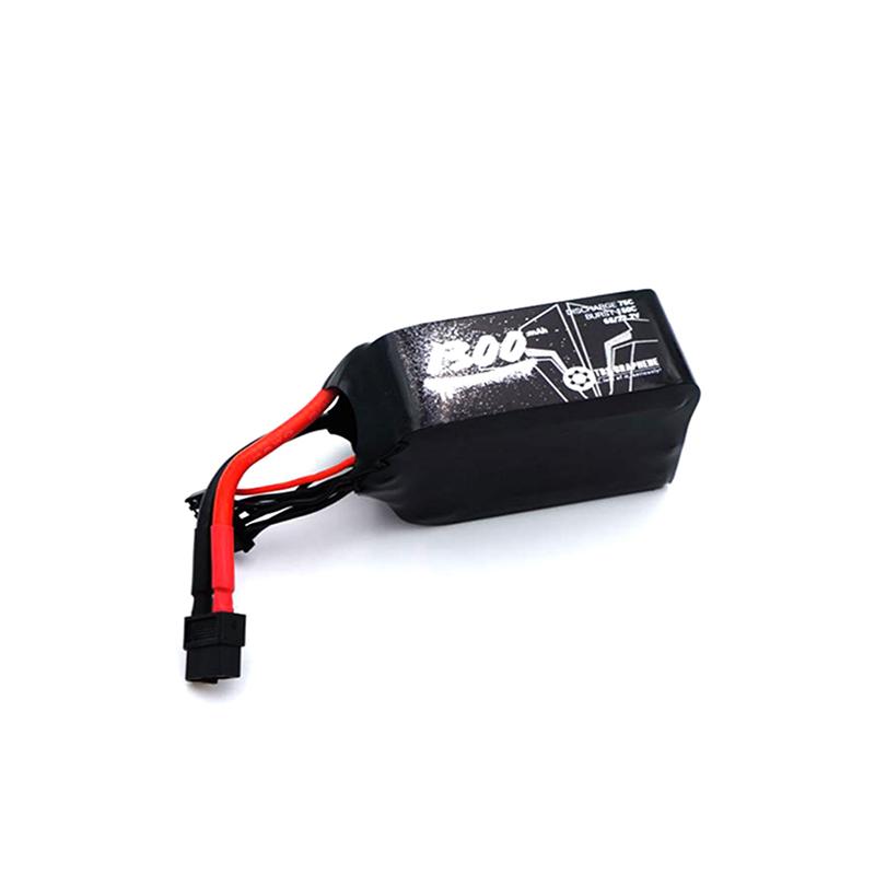 Bateria-TBS-Graphene-1300-mAh-6S-75C-22.2V