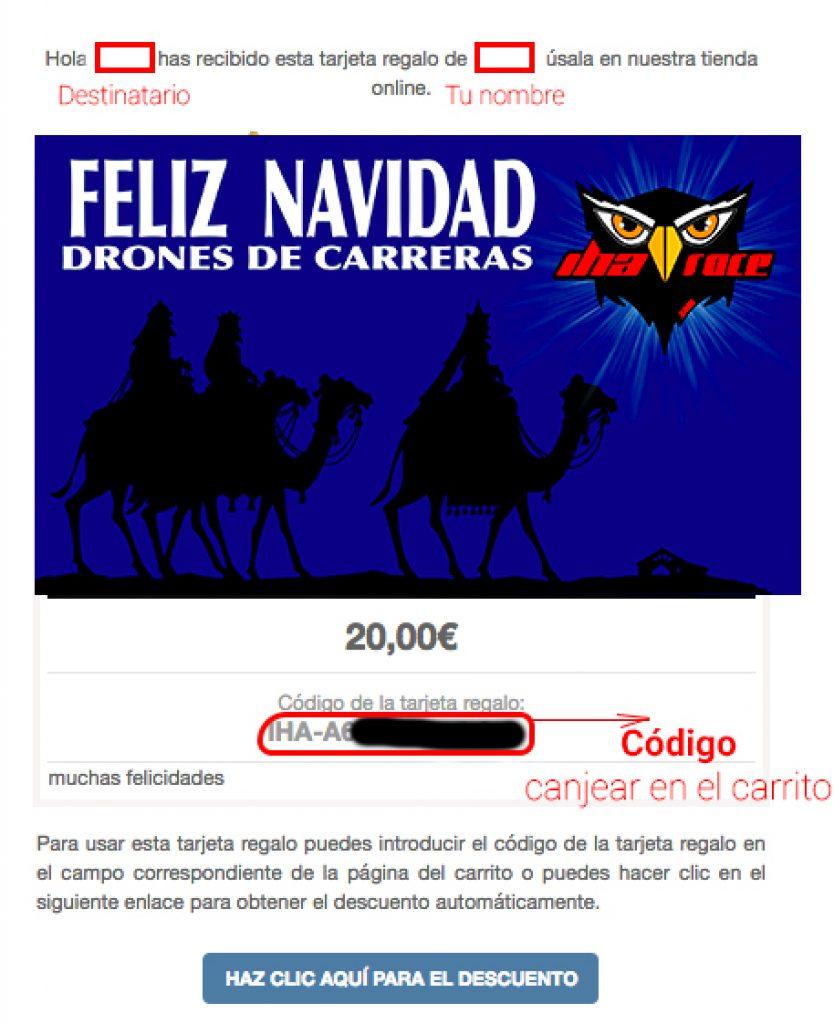 mejores drones de carreras reyes magos barato
