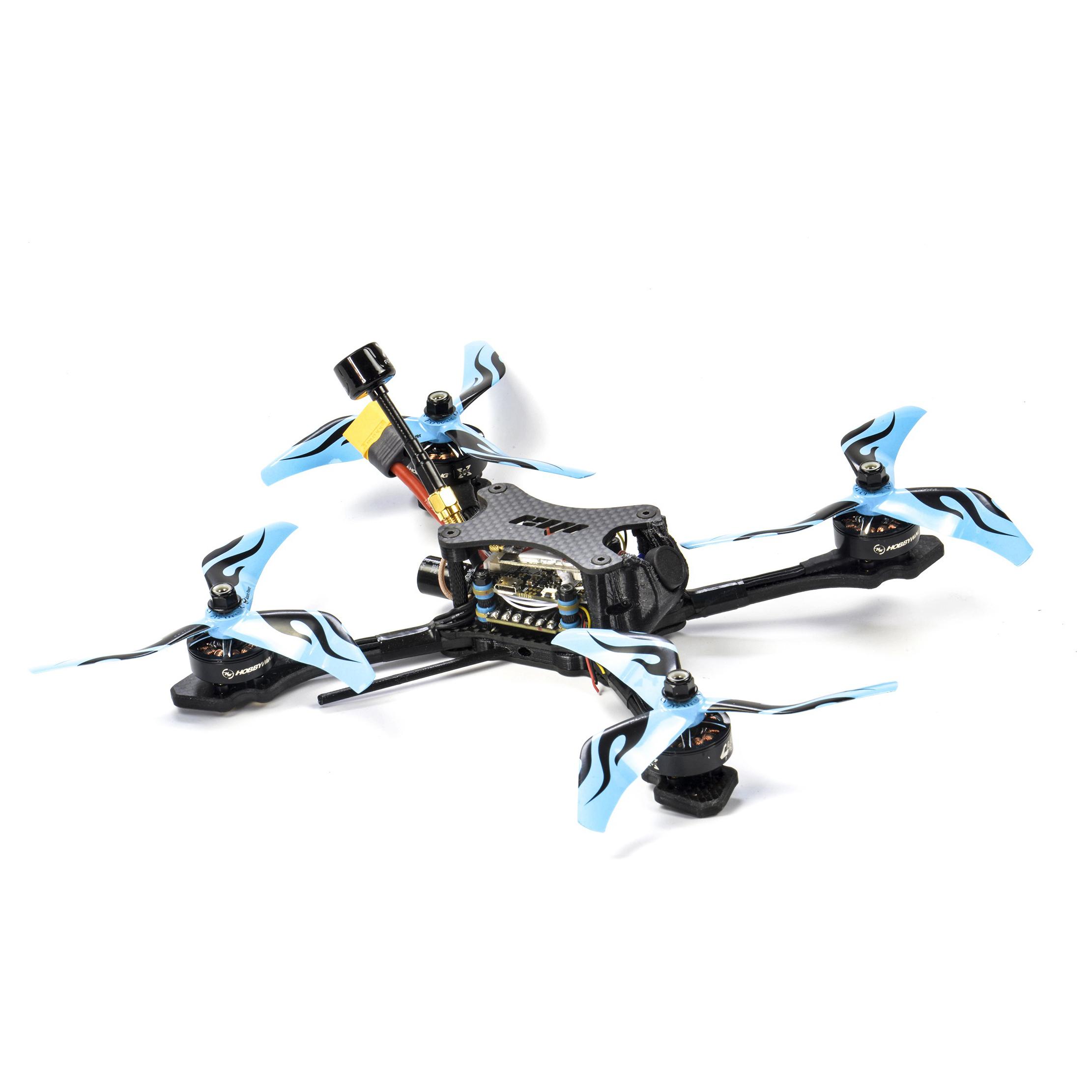 comprar dron completo ensamblado montado mejor precio