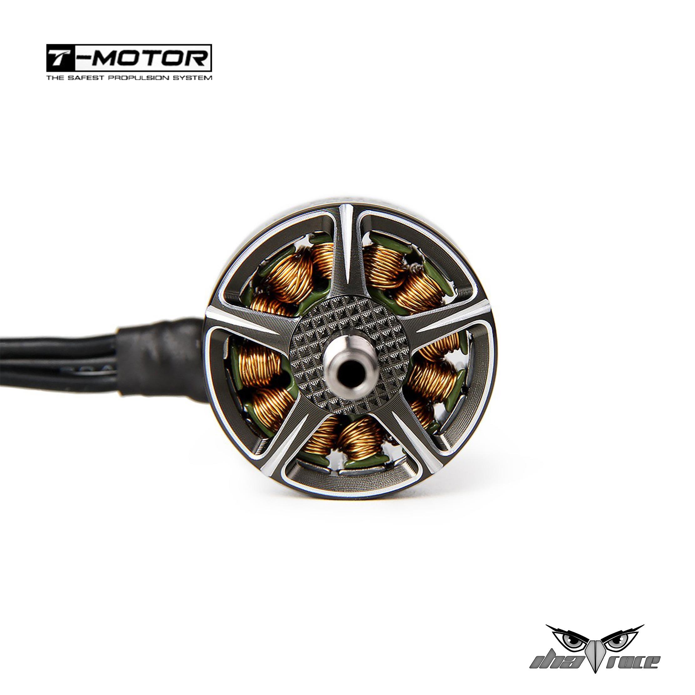 Motor F40 PRO III 2400 Kv