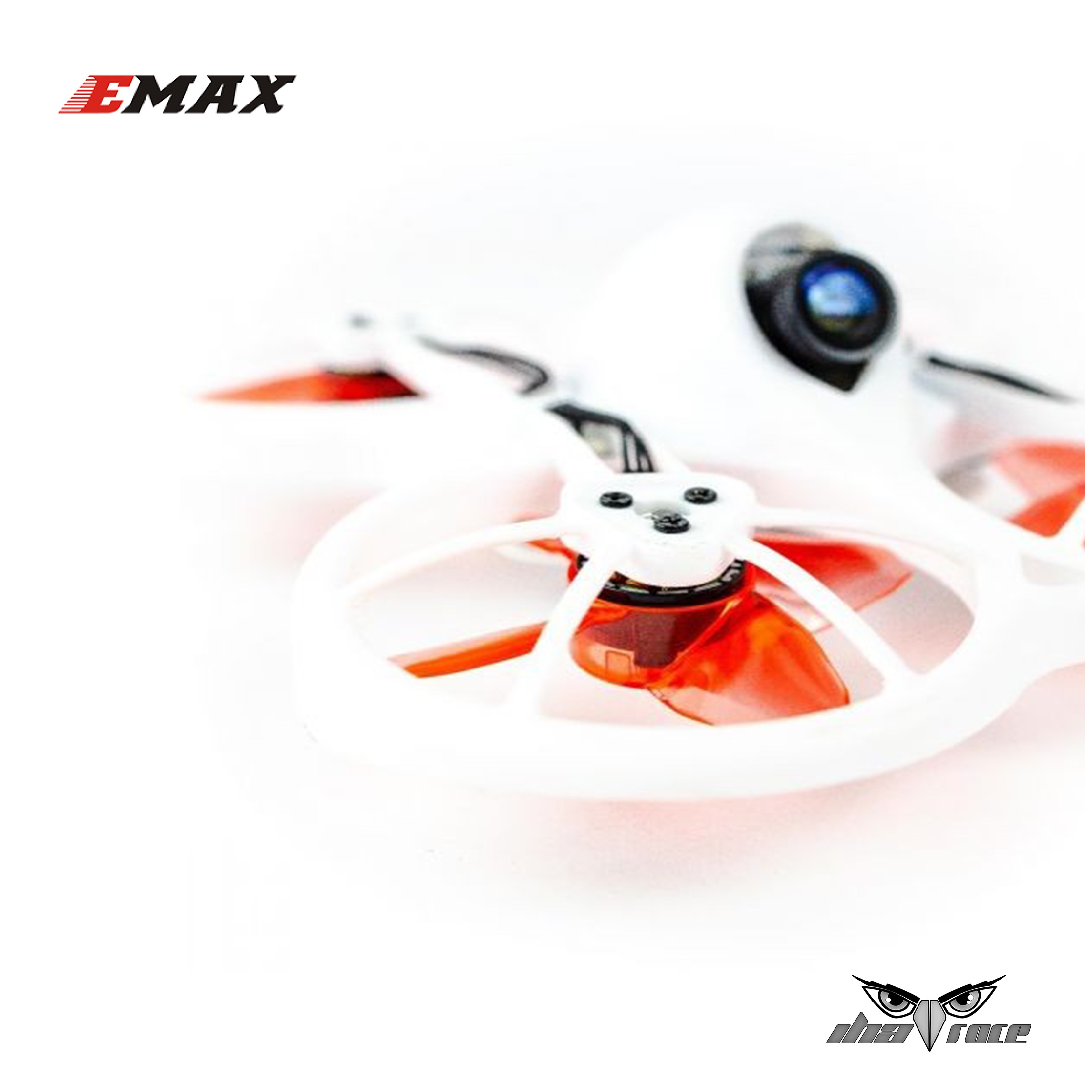 Hélices EMAX para TinyHawk TH Turtlemode