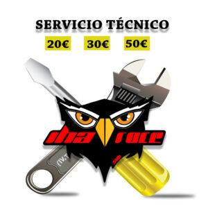Bonos servicio técnico