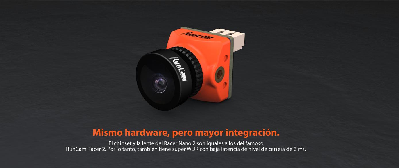 RunCam Racer Nano2 1.8mm