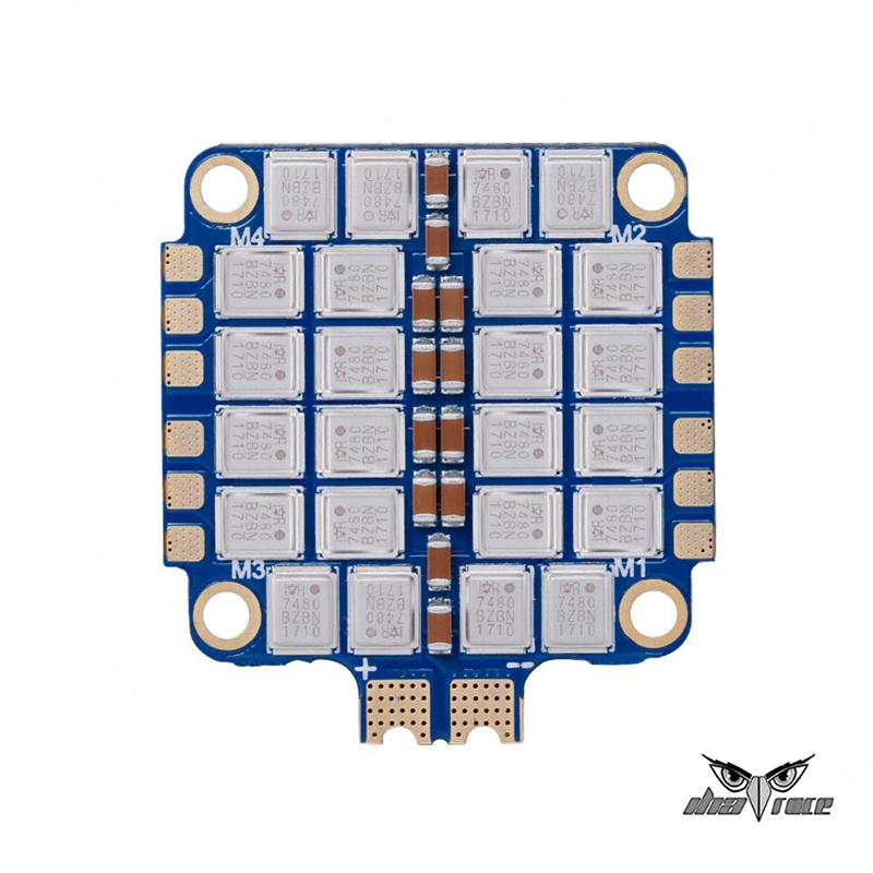 SucceX-60A-V2-4in1-ESC-fpv comprar variador drones de carrera