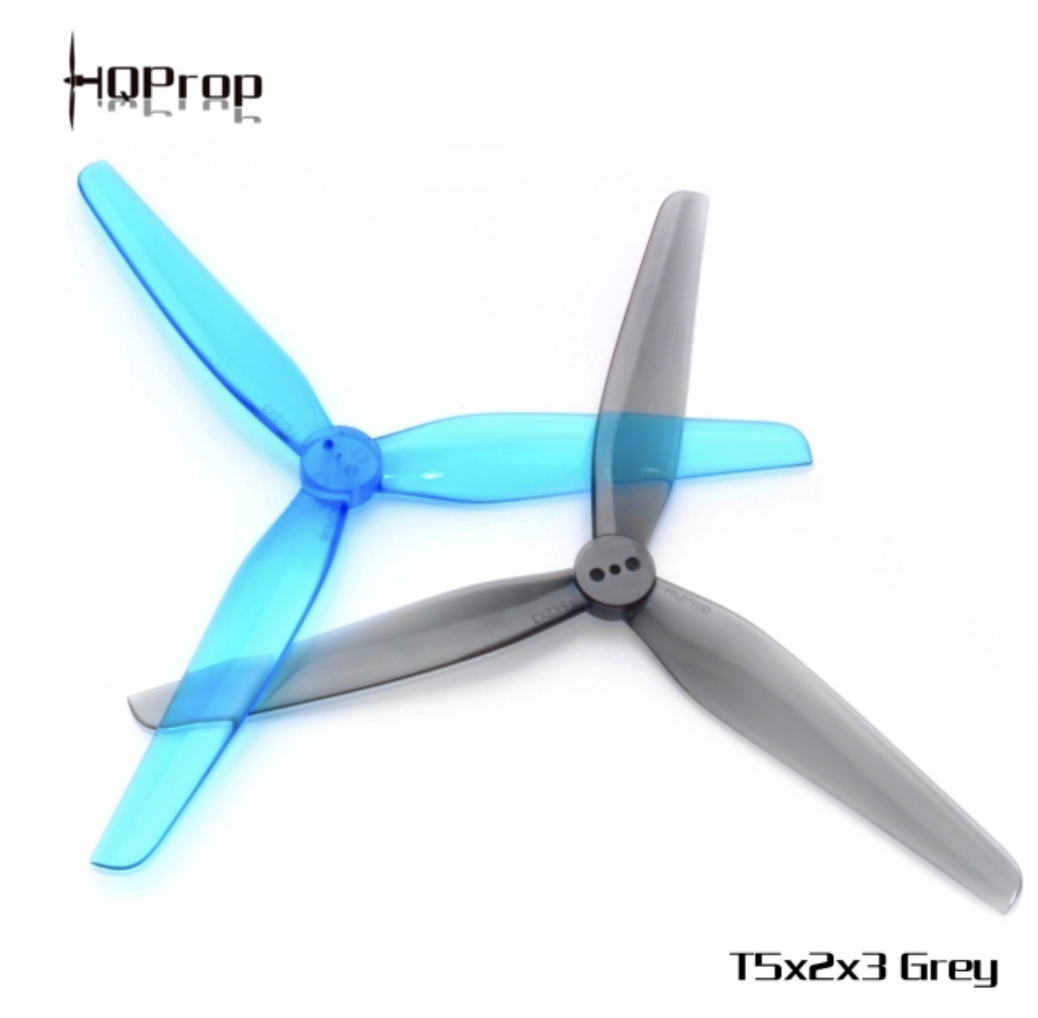 HQ Durable Prop T5X2X3 (2CW + 2CCW)