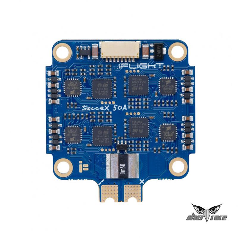 50A-4IN1-ESC dron de carreras fpv comprar variador