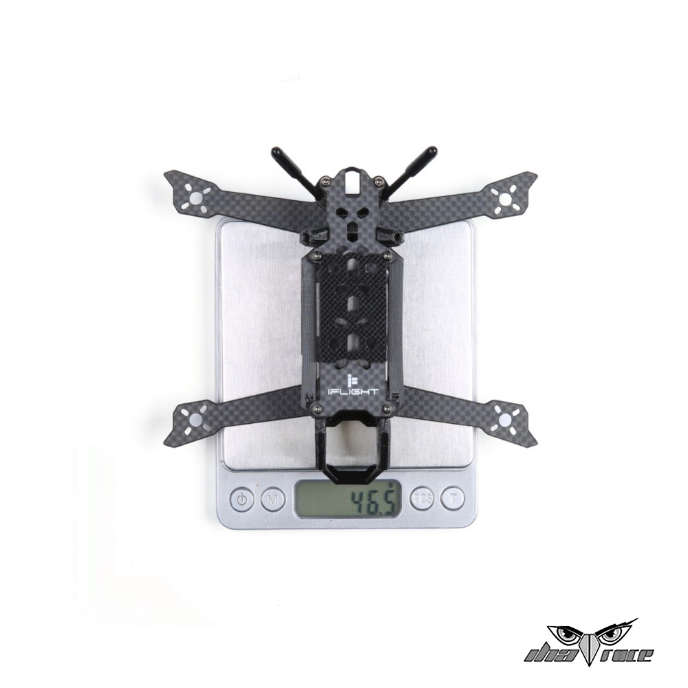 Frame TITAN H3 HD para unidad de aire DJI peso oferta