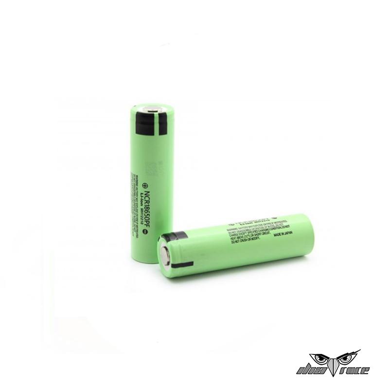 Panasonic NCR18650PF 2900mAh - 10A bateria 1s fpv compara mejor precio