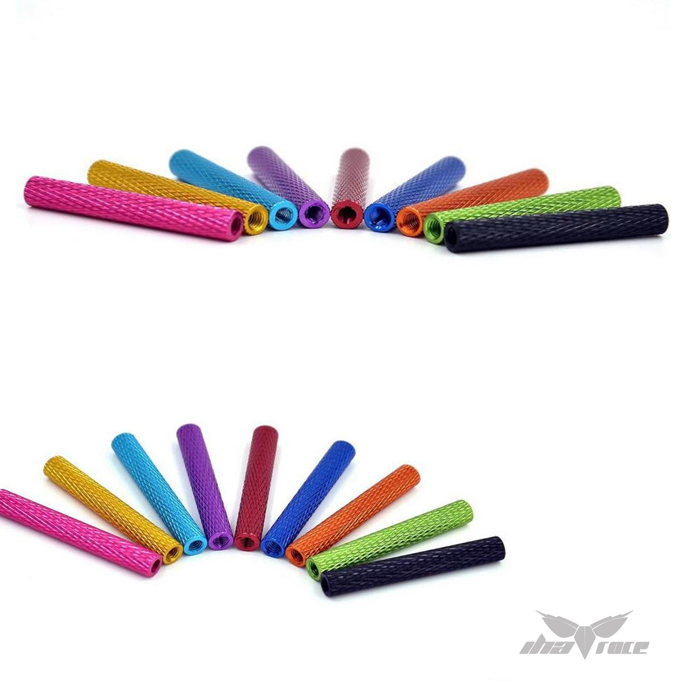 comprar columnas-separadoras-de-25-mm-m3-2-unid-varios-colores mejor precio mas baratas dron fpv