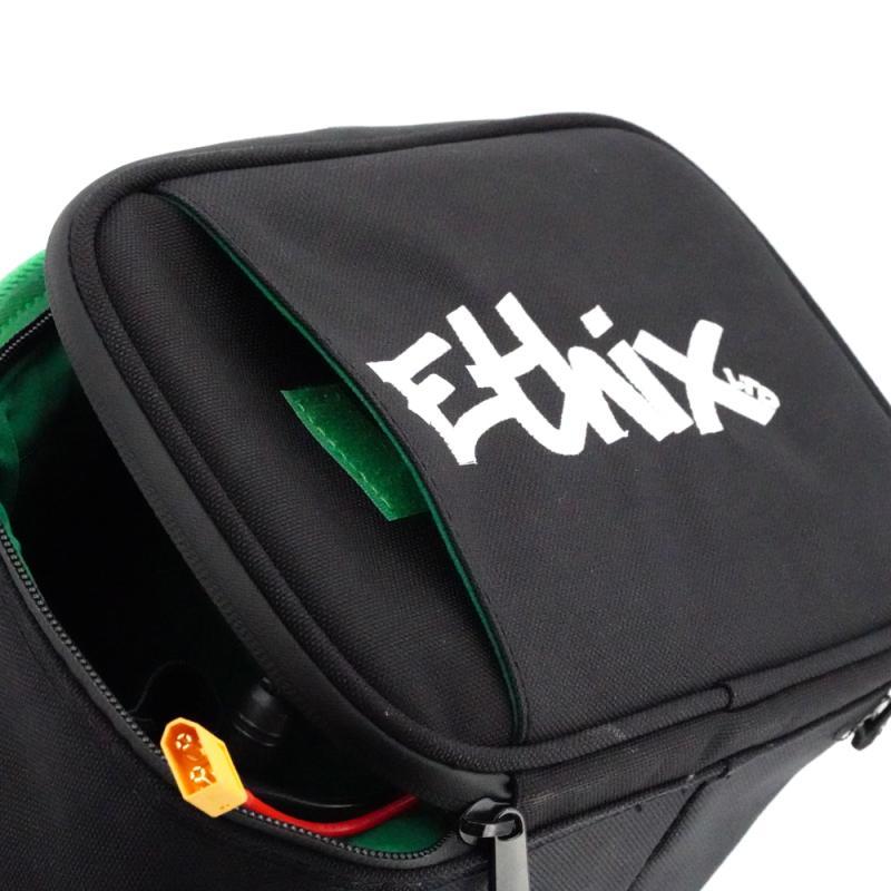 comprar online envio mas rapido desde españa ETHIX Bolsa de Lipo con Calefacción V2