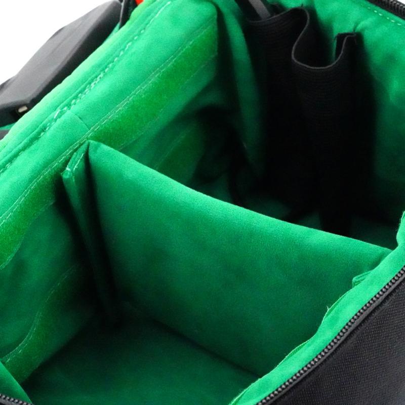 comprar mejor precio ETHIX Bolsa de Lipo con Calefacción V2