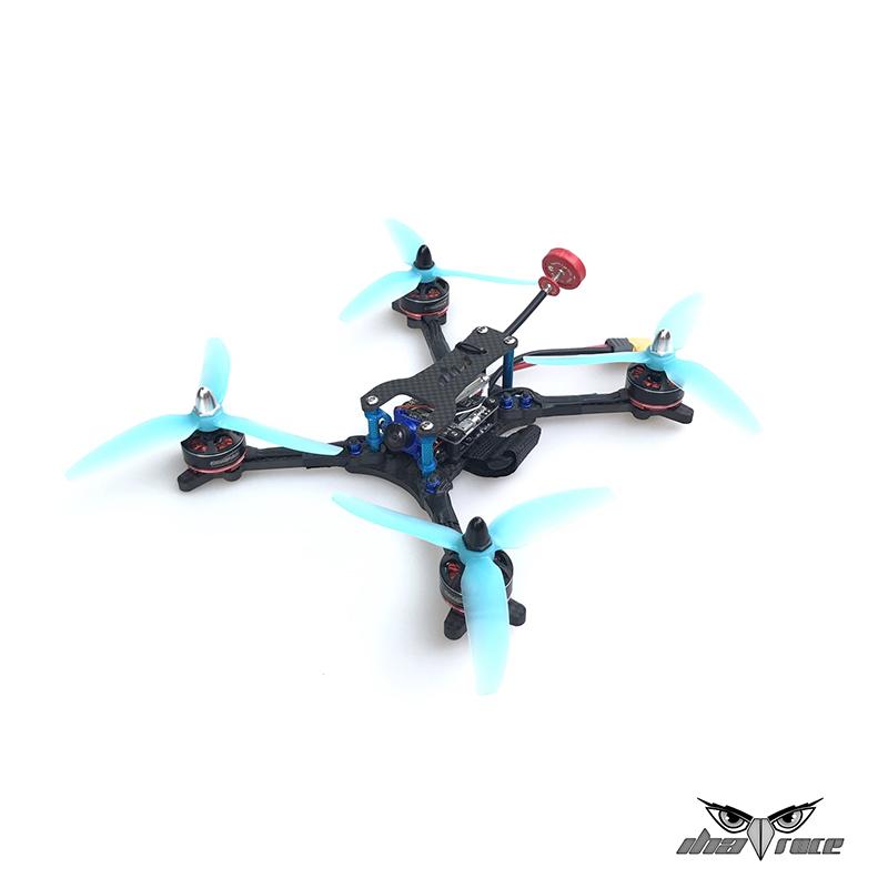 comprar IHA-Race ONE X5 V2 OUTLET procedente de exposición