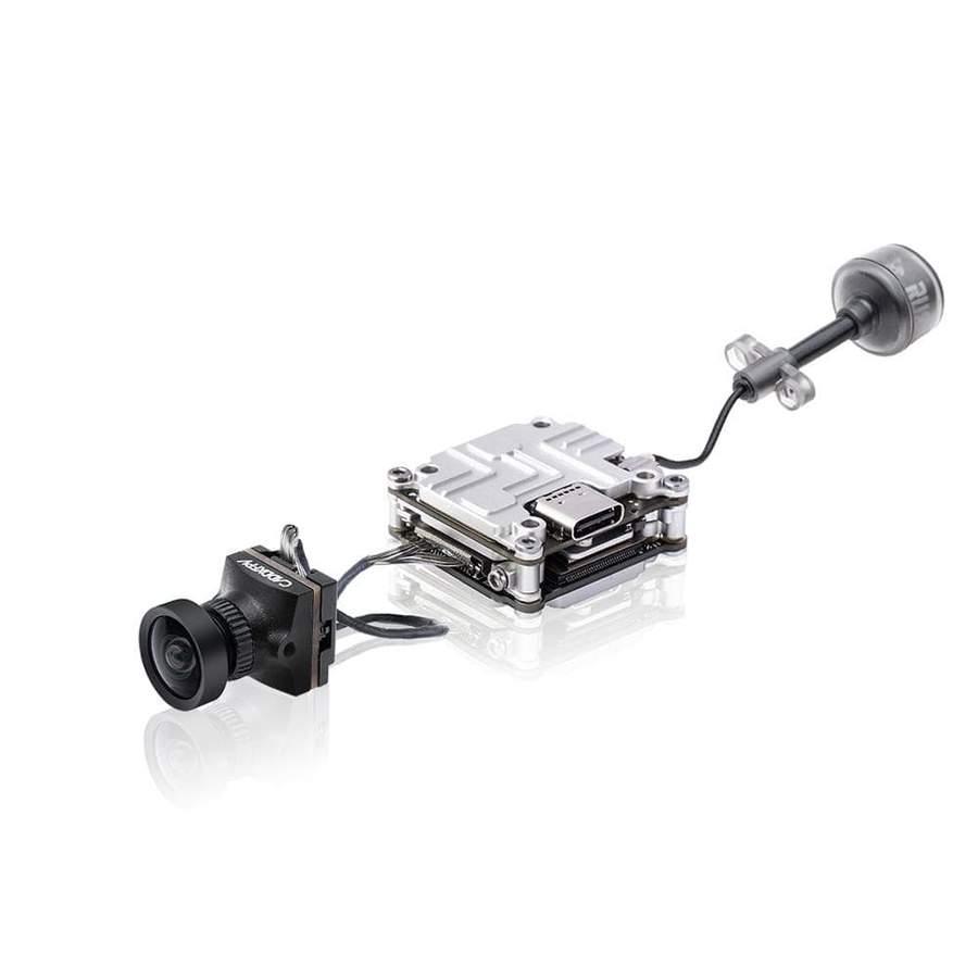 comprar mas barato Kit Vista Caddx FPV Nebula Nano V2 negro