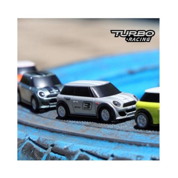 comprar online envio rapido Turbo-Racing-Mini-Coche-RC-a-escala-1-76-RTR