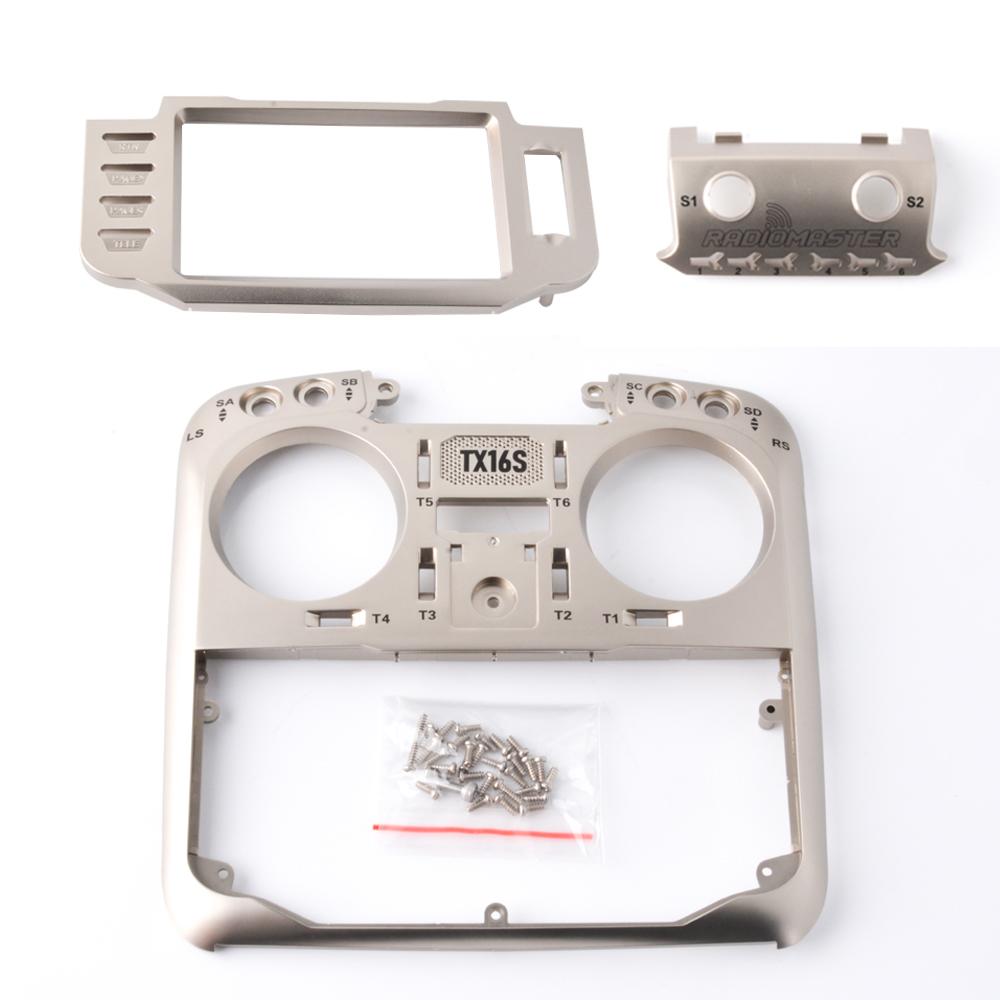 comprar mejor precio Carcasa delantera de repuesto RADIOMASTER TX16S