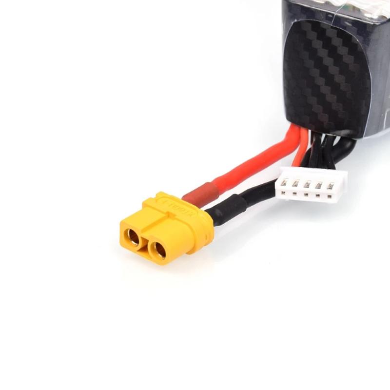 comprar online envio desde españa Batería Lipo BetaFPV 850mAh 4S 75C (2PCS)