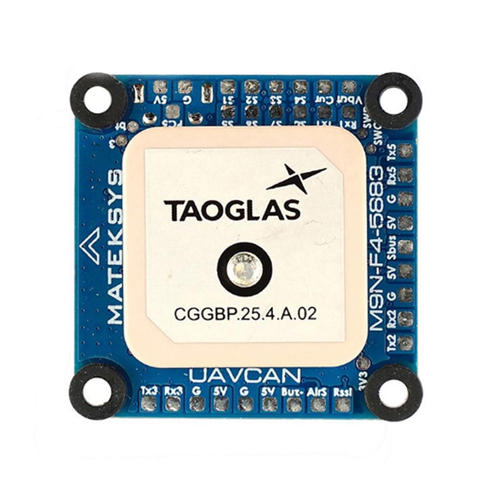 comprar mas barato GPS Matek GNSS M9N-F4-5883 FPV