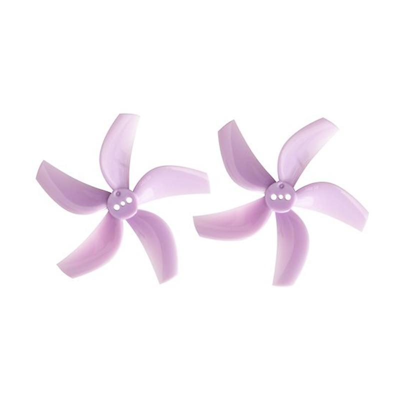 comprar mas barato Hélices Gemfan D63MMx5 Ducted Durable lila
