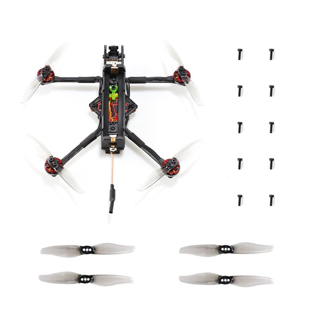 comprar online envio rapido Rekon 3 Nano Long Range FPV quad mini dron
