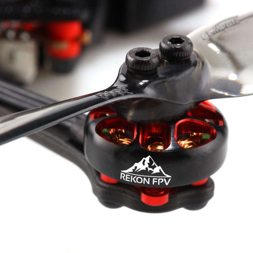 comprar regalo original Rekon 3 Nano Long Range FPV quad mini dron