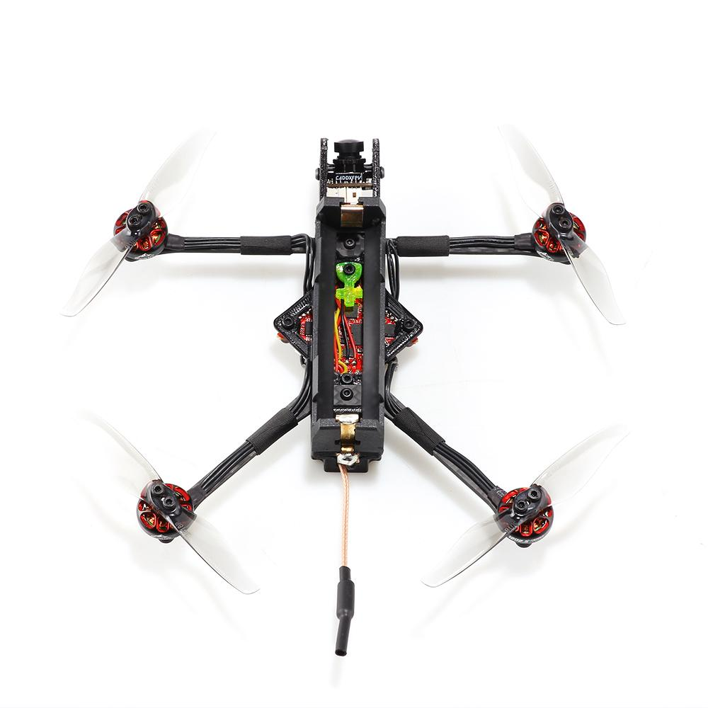 comprar mejor oferta Rekon 3 Nano Long Range FPV quad mini dron