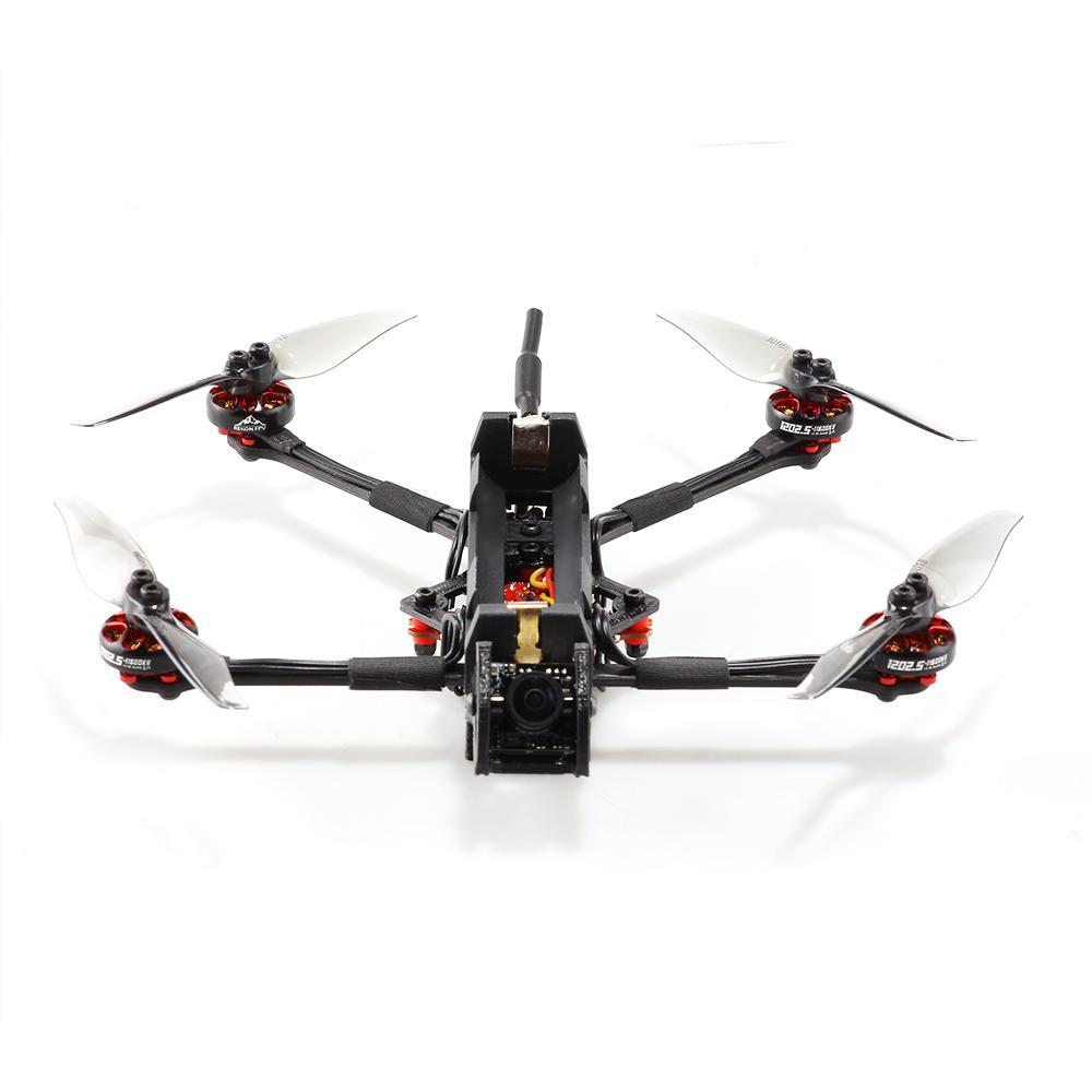 comprar mejor precio Rekon 3 Nano Long Range FPV quad mini dron