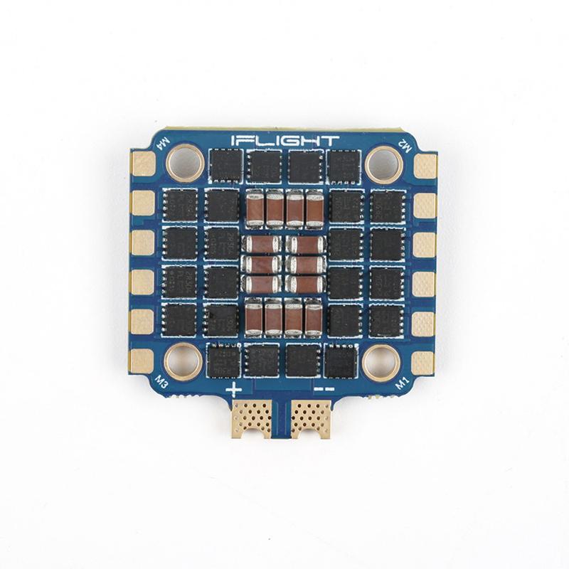comprar mas barato ESC iFlight SucceX Mini 45A 2-6S BLHeli_32 Dshot600 4-in-1