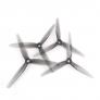 Hélices HQ Prop 5.1X2.5X3 Gris (2CW + 2CCW)